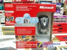 微软舒适光学鲨1000/2000新鼠标上架