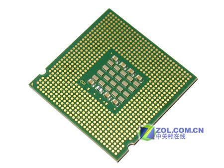谁抢了酷睿奶酪六款廉价双核CPU导购(3)