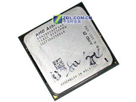 都快赶上内存价速龙642800+CPU仅425元