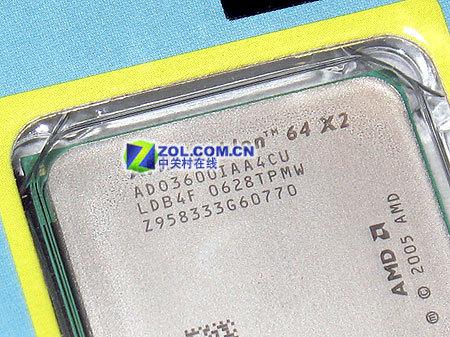 谁抢了酷睿奶酪六款廉价双核CPU导购(5)