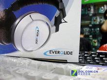 599元Everglides-500游戏耳机到货