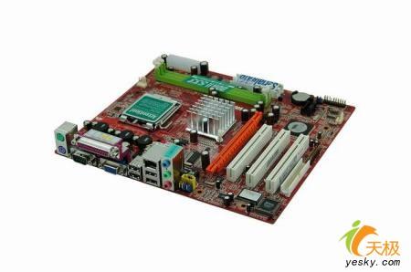 夫复何求四大芯片家族超值Intel整合主板导购