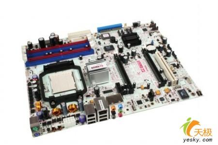 盈通打造AMD平台攻势―双A平台主板强势上市
