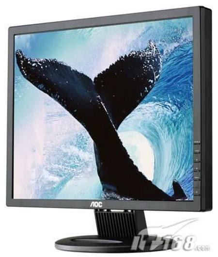 冠捷20寸液晶显示器201S将上市报价2499元
