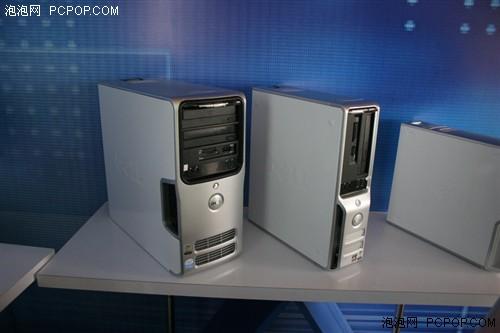 更多选择戴尔中国发布XPS/AMD台式机