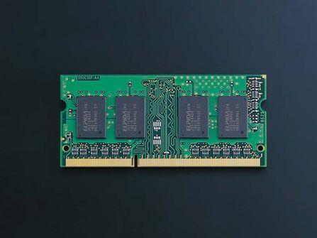 新一代DDR3-SDRAM内存开发成功