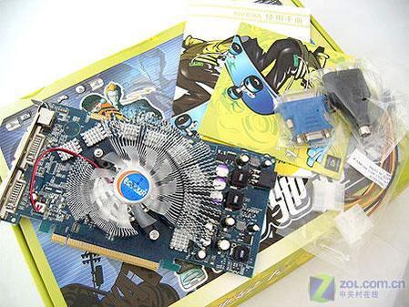 7900GS降至千元3套高性能游戏配置推荐