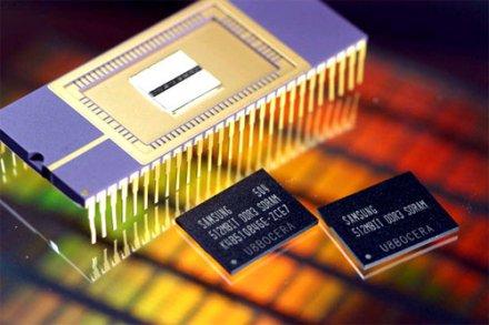 AMD与SimpleT合作制定DDR3内存标准