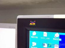 游戏玩家必看优派MVA面板液晶售2850元
