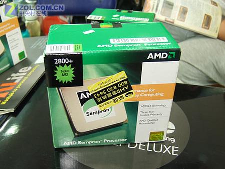 钱不能乱花国庆AMD高中低端攒机绝招