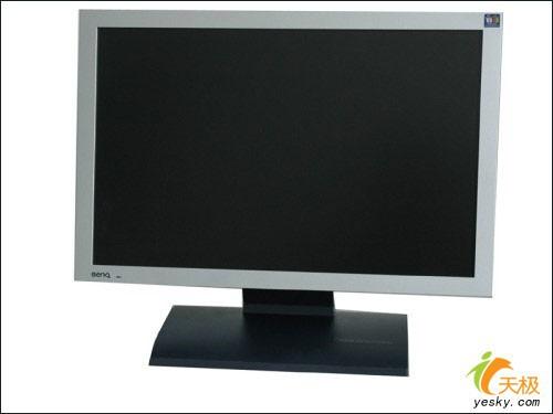明基急速宽屏液晶显示器FP92W只卖1699元