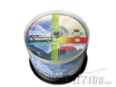 [上海]只需2.48即刻享有16X三菱DVD刻盘
