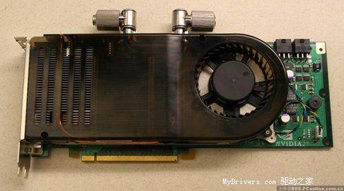 NVIDIA物理技术曝光:Quantum