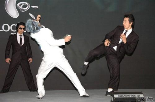 为Vista开路罗技在韩国发布多款新品