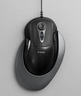 一个鼠标仨摇杆日本宜丽客推出3D鼠标