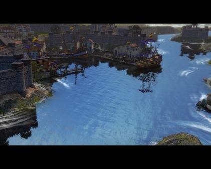 即时战略游戏 帝国时代3 酋长 上市