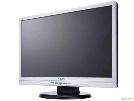 液晶显示器报价 三星225BW仅售3780元高清图片