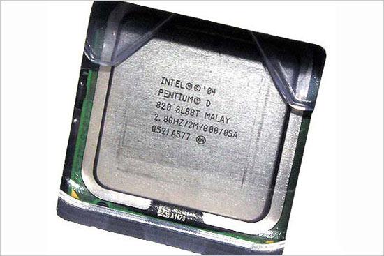 再见不是奔腾六款经典奔腾CPU回顾