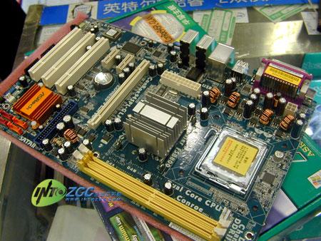 华擎945PL新板上市微软硬件认证护航