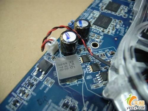 ATI最强AGP显卡!蓝宝X1650PRO上市