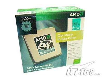 [上海]AMD双核3600+AM2重现市场价格狂飙
