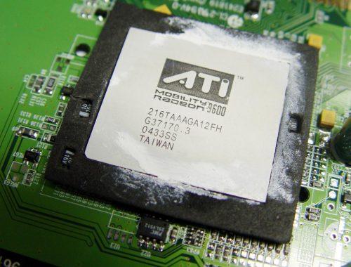 AGP升级救星160元Radeon960064M