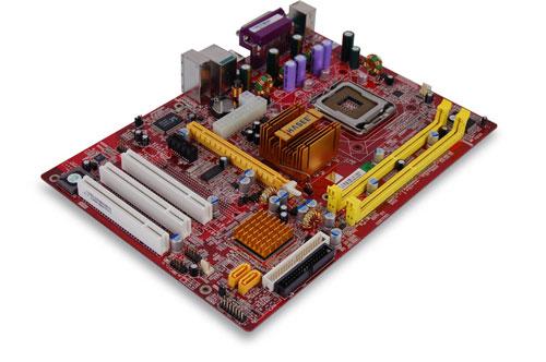 磐英945PL天尊版仅499!奔腾805超频手记