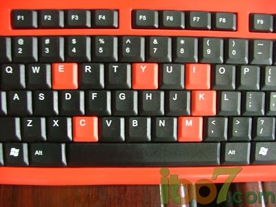 it产品也卡通,可爱的米奇卡通键盘