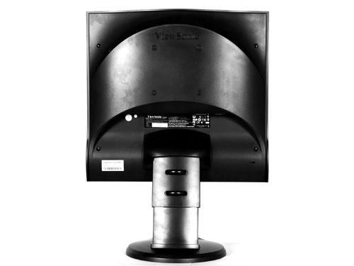 19寸DVI2099元:优派VG930m雅典娜