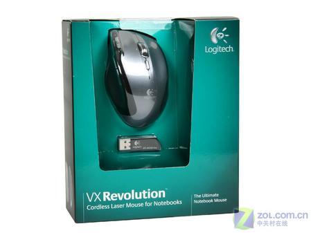 每周特价外设罗技VXRevolution鼠标
