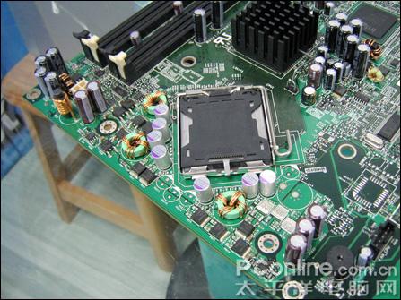 复兴之梦!配945GBTX准系统仅888元!