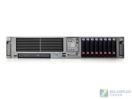 双核全家福惠普ProLiant系列服务器