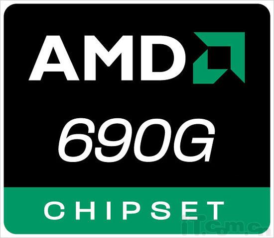 集成4管显卡高性能RS690G即将发布