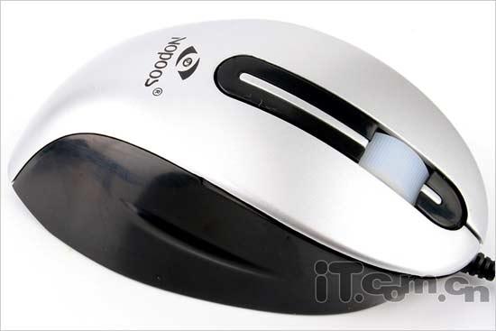 国内品牌纳普斯X9系列鼠标详细介绍