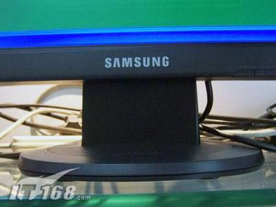 大屏享受三星19寸液晶911N最低售1799元