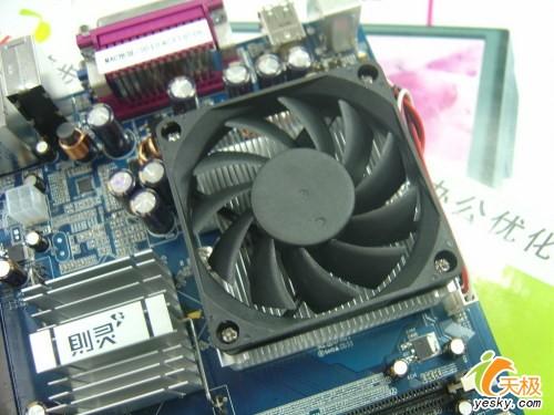 超值装机方案只要2980元液晶电脑抱回家!