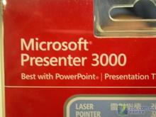 商务专用微软演示控制器3000已到货