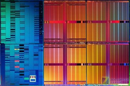 IBM和AMD联合宣布08年全线过渡到45nm