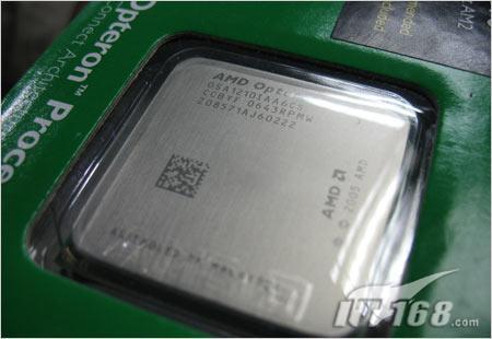 灭绝扣肉打造强悍服务器级AMD皓龙平台