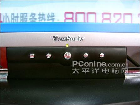 19大屏崩盘价优派液晶老将VA902仅1690元