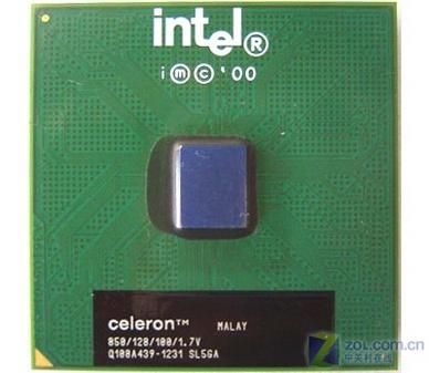 单核双核差价仅百元寒假装机CPU选购指导