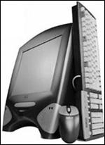惠普触摸式TouchSmartPC能否拯救一体电脑?