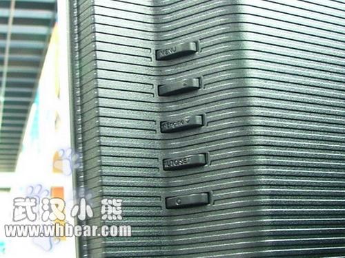 超高对比度的LGL1719S液晶现仅售1499元