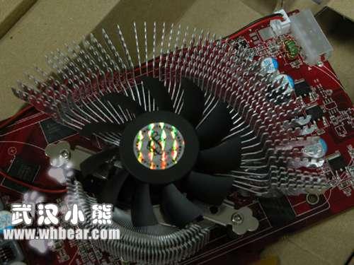 千元霸主争夺者双敏X1950PRO惊爆价999元