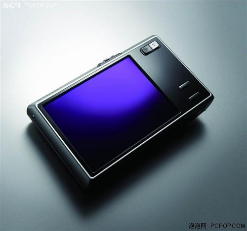 触摸时尚娱乐:索尼DSC-T50试用体验