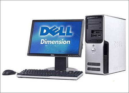 优惠1700元戴尔双核电脑本周仅售4999