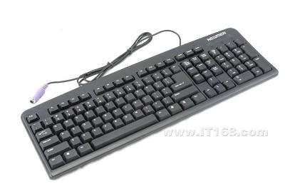 [杭州]防水设计新贵网吧版键鼠仅79元