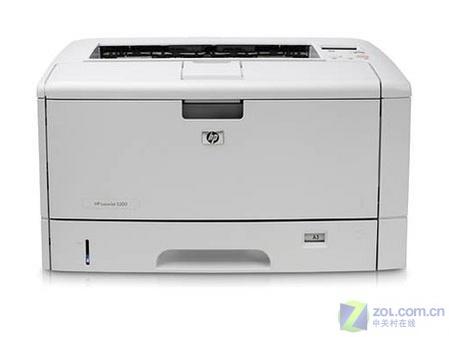 本周中关村HP黑白激光打印机报价单