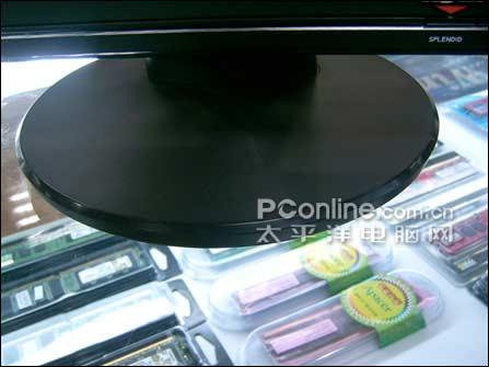 华硕22寸宽屏降价MW221U液晶现仅售3250
