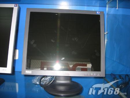 美格17寸B71液晶显示器春节促销价1399元